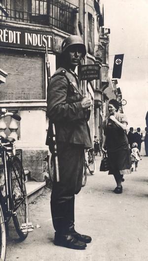 Les Mosellans dans la Seconde Guerre Mondiale