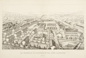 La révolution industrielle en Lorraine